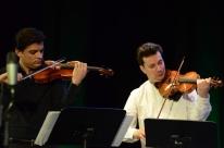 Festival Internacional Sesc de Música movimenta Pelotas neste final de semana