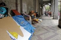 Porto Alegre apresentará ação intersetorial para população de rua