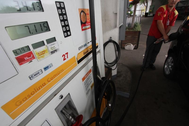 Petrobras muda estratégia de divulgação de reajustes dos combustíveis