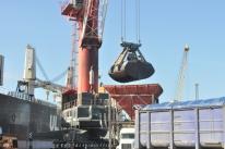 Exportações gaúchas têm recuo forte, com queda de 19,4% em setembro