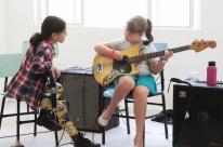 Começa nova edição do Girls Rock Camp Porto Alegre