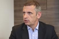 Mateus Bandeira não descarta venda do Banrisul