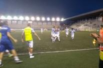 São José vira contra o Cruzeiro e vence o primeiro derby do campeonato gaúcho