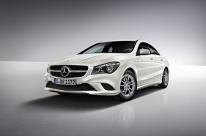 Mercedes-Benz lança CLA com motorização 1.6 litro