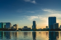 Brasileiros investem em casas de férias nos EUA