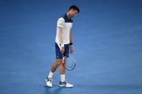 Djokovic perde para zebra sul-coreana nas oitavas do Aberto da Austrália