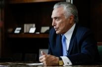 Temer convoca conselho de Defesa e manda auxílio policial ao Ceará