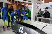 Brasil terá nove atletas nos Jogos Olímpicos de Inverno do próximo mês
