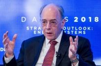Parente considera permanecer  na presidência da Petrobras