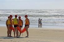 Primeiro mês da Operação Verão registra redução de 63,9% no número de salvamentos