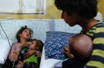 EUA acusa regime de Assad de usar armas químicas