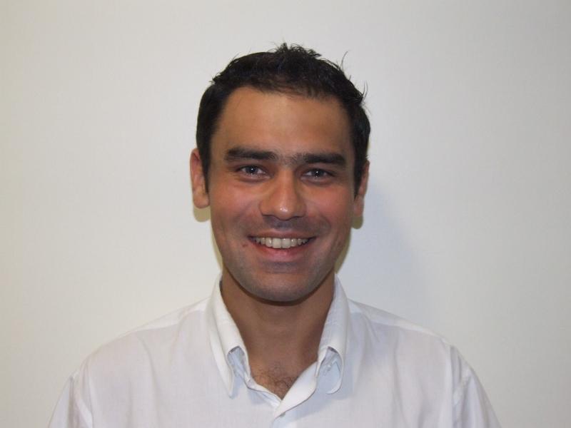Felipe Homem, da Fundatec, crédito Arquivo Pessoal