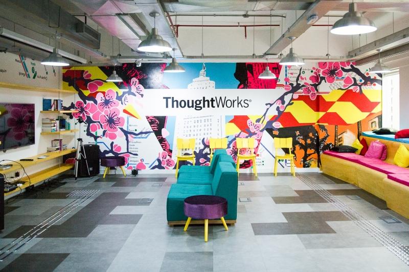 ThoughtWorks quer estimular a discussão global do tema