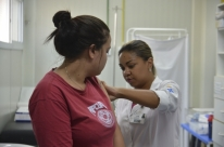 Porto Alegre tem 15 casos de suspeita de sarampo