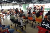 Sorteio realoca ocupantes do Pop Center em Porto Alegre