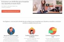 App permite conectar tutores de pets a anfitriões