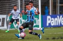 Grêmio perde a terceira seguida no Gauchão