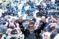 Ex-líder das Farc lança candidatura à presidência