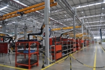 PMI industrial do Brasil cai a 51,2 pontos em janeiro, revela IHS Markit