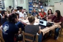Comissão organizadora do evento pré-selecionou 12 grupos folclóricos internacionais, representantes de dez países