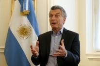 Macri quer compromisso contra impunidade após novo caso de corrupção