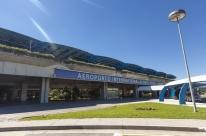 Aeroporto de Curitiba é o mais bem-conceituado do País pelos usuários