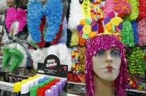 Festas de Carnaval mobilizam consumidores