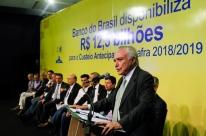 Liberados R$ 12,5 bilhões para pré-custeio da safra