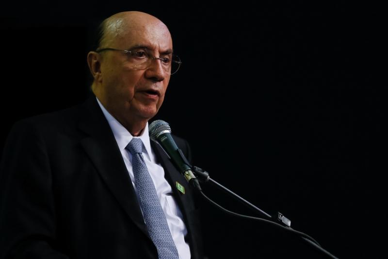 'Não é um discurso eleitoral, é reformista', justificou Henrique Meirelles