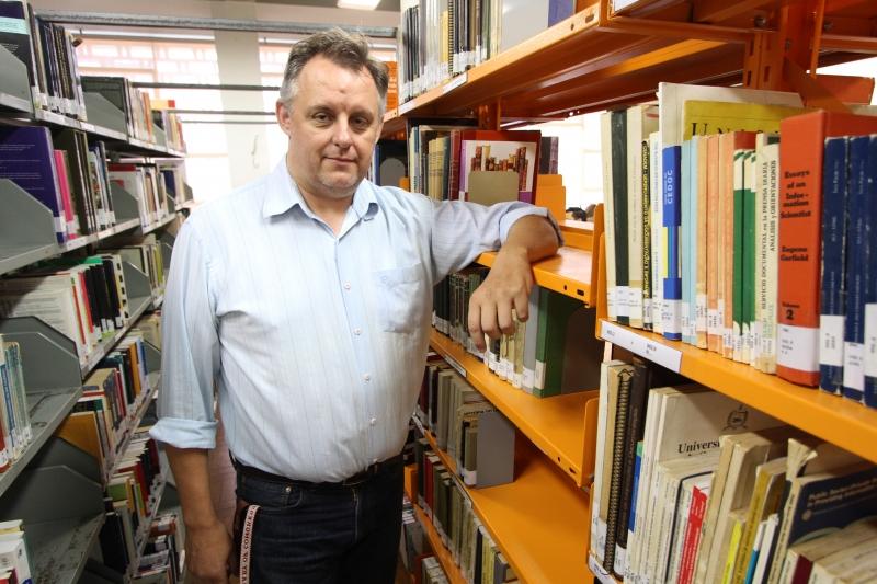 Rene Faustino afirma que categoria enfrenta um problema no Estado pela não contratação de profissionais