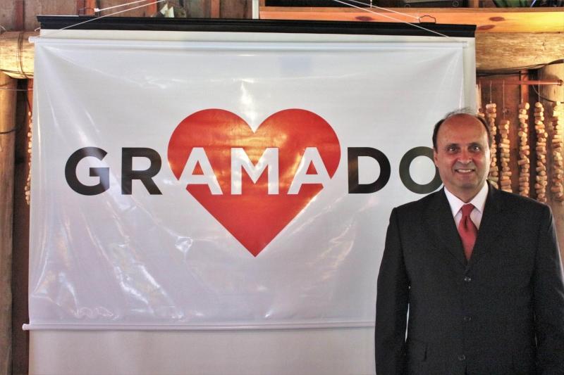Novidade foi anunciada ontem pelo prefeito Alfredo Bertolucci
