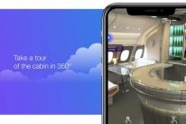 Airbus lança o app de RA