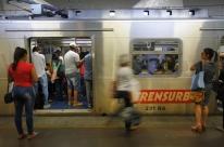 Edital de leilão da Trensurb deve ser publicado em 2021