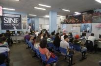 Sine oferta 220 vagas de emprego em Porto Alegre