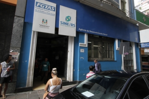 Agências FGTAS/Sine dispõem de mais de 800 vagas de trabalho no RS