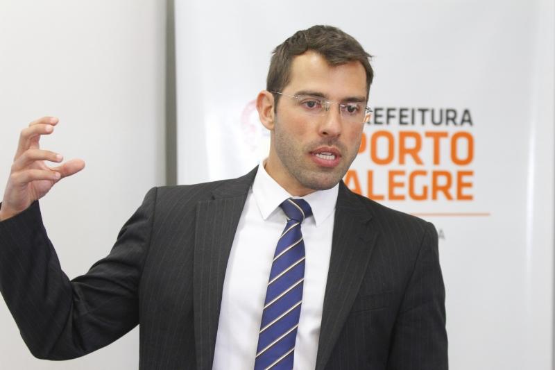 'Vai começar com atrasos pequenos', diz secretário Leonardo Busatto
