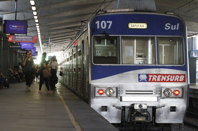 Metroviários farão greve; Sindimetrô pode ser multado em R$ 100 mil em caso de descumprimento
