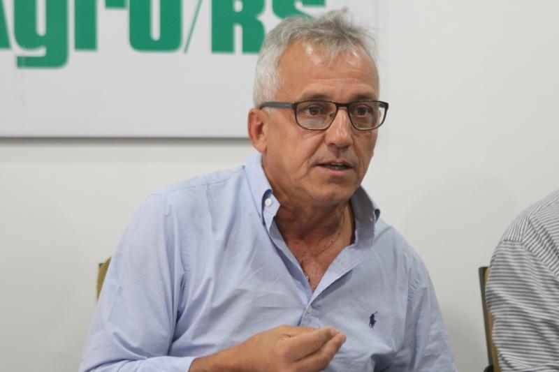 Redução dos preços dos grãos afetou resultados, disse Paulo Pires