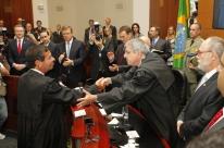 'Defesa do Judiciário será incondicional', afirma novo presidente do TJ-RS