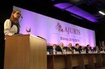 Vera Deboni assume a presidência da Ajuris