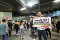 Ações tentam revogar aumento do Trensurb