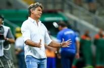 Na estreia dos titulares, Grêmio perde do Cruzeiro-RS e amplia jejum no Gauchão