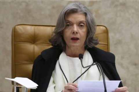 Presidente do Supremo Tribunal Federal, Cármem Lúcia