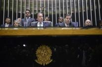 Eunício Oliveira propõe pauta da segurança pública para o ano legislativo