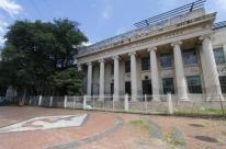 Obras no Instituto de Educação devem ser retomadas