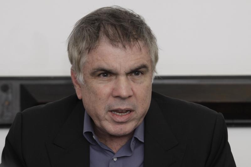 Empresário apresentou os objetivos do movimento Brasil 200 Anos
