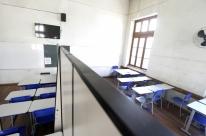 Colégio Paula Soares segue com um andar interditado
