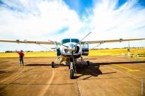 Discussão judicial emperra voos da Azul e Gol no Rio Grande do Sul