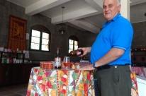 Estabelecimento de Bento Gonçalves vende tudo com tomate: até cerveja