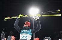 Alemanha leva ouro no biatlo e lidera quadro de medalhas dos Jogos de Inverno